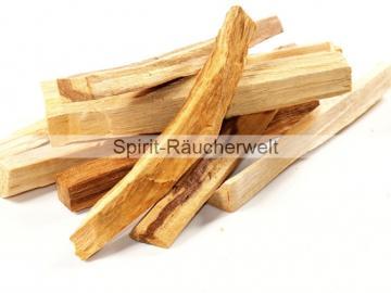 Palo Santo - heiliges Holz - Räucherstäbe zum Räuchern | günstig kaufen!
