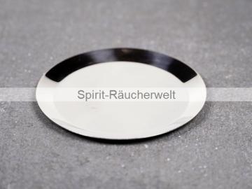 Räucherplatte 8cm - Räucherblech für Räucherstövchen