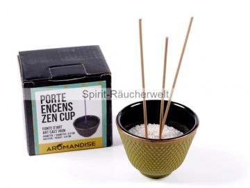 Räucherstäbchenhalter Zen - japanisch