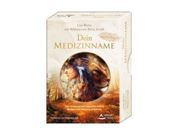 Dein Medizinname - Kartenset | L.Biritz P.Arndt