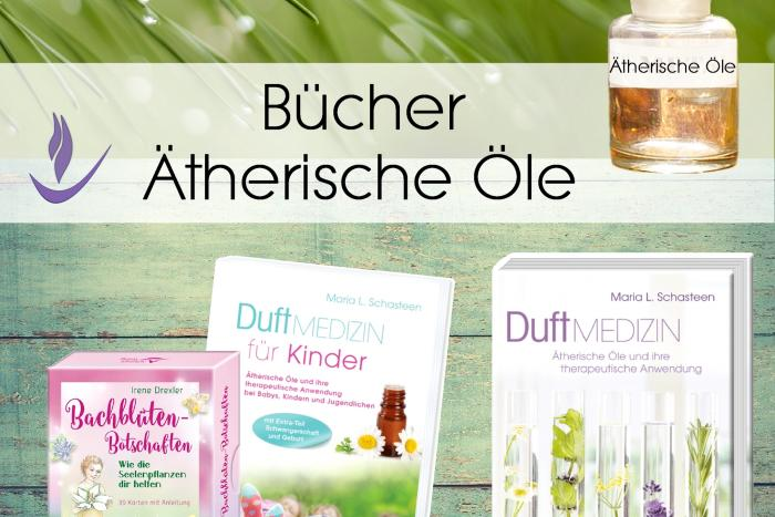 Buch ätherische Öle Nachschlagwerk - Buch Aromatherapie kaufen
