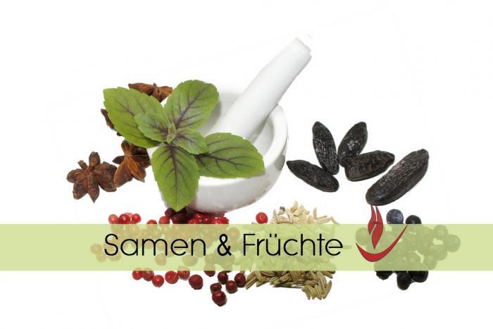 Samen + Früchte zum Räuchern kaufen