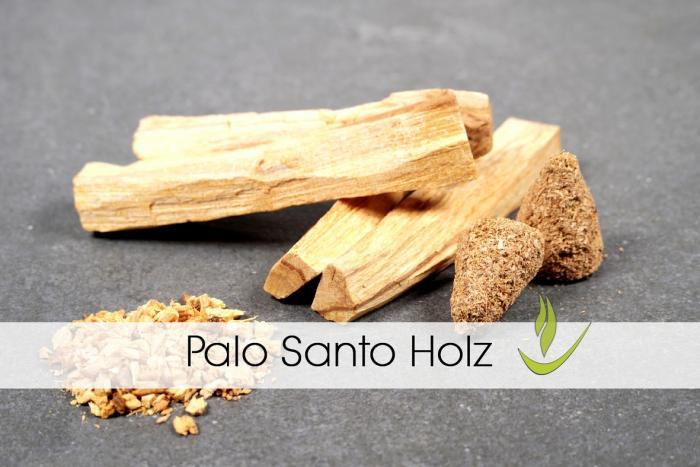 Palo Santo Holz zum Räuchern kaufen