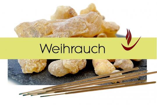 Weihrauch Räucherstäbchen