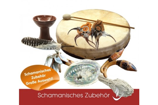 schamanisches Zubehu00f6r