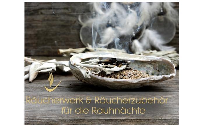 Rauhnacht Ru00e4ucherwerk - Rauhnacht Ru00e4uchermischung