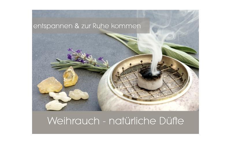 weihrauch spirituelle Wirkung - zum ru00e4uchern kaufen